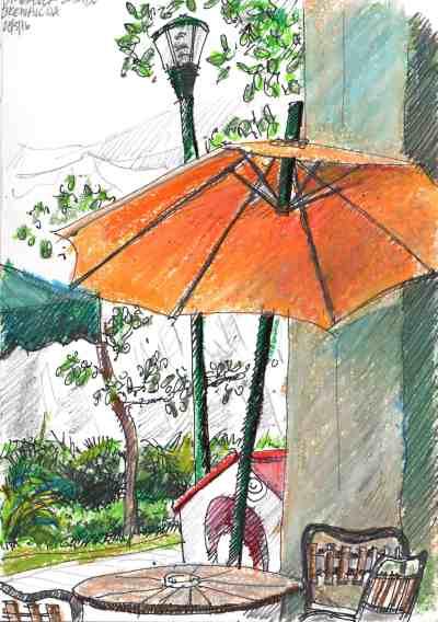 ACE.057-umbrella outside brewhilda coffee shop 160528-2