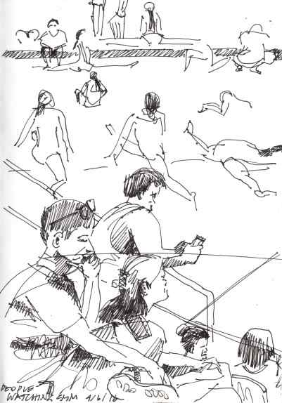 ACE.063-people watching gym 160604-2