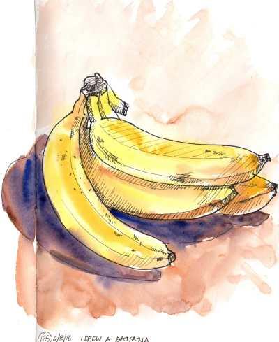 ACE.125-i drew a banana 160806-2