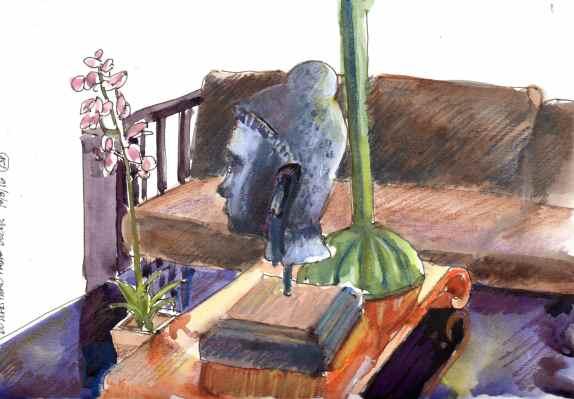 ACE.138-budhha head table decor 160818-2